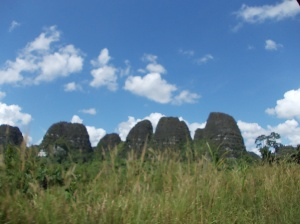 Pegunungan Meratus