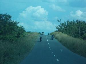 Jalan Mulus Kalsel