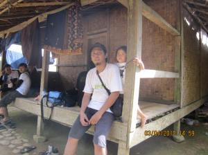 Kampung Baduy, Banten