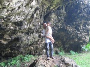 Tebing Klapa Nunggal, Cileungsi