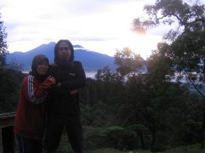Menanti Sunrise
