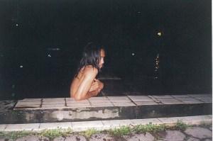 Ketika Menjadi Mahasiswa tahun 1998