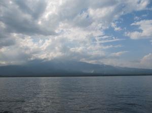 Pemandangan dari Ferry