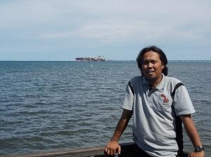 Pelabuhan Tanjung Bara