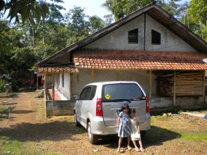 Rumah Kakek
