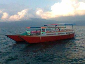 Perahu Ketinting
