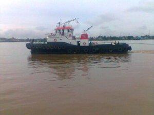 Kapal Penarik Tongkang