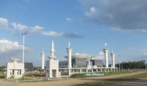 Masjid Al-Abrar
