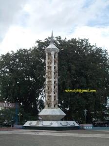 Tugu Martapura