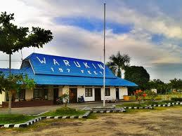 Bandara Warukin