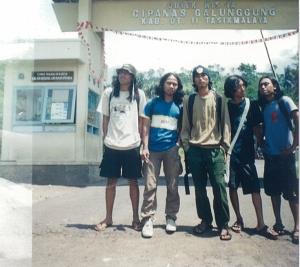 Keluarga Dedes 17 Bandung