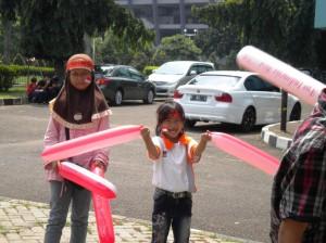 Mereka Yang Lebih Cinta Indonesia