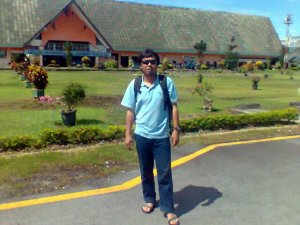 Bandara Juwata - Tarakan