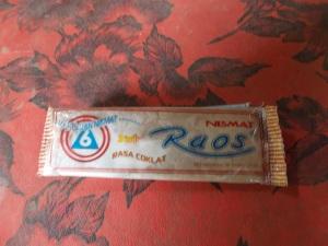 Susu Raos :D