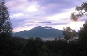 Salak Mount, Jan 1st ,2010