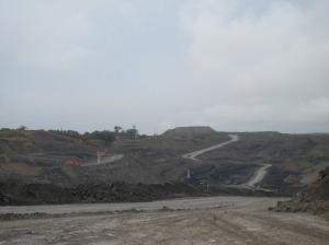 Area Pertambangan Batu Bara