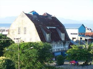 Bangunan Tua