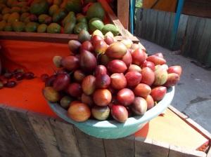 Entah buah apa ini ?