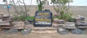 Pantai Samudera Baru