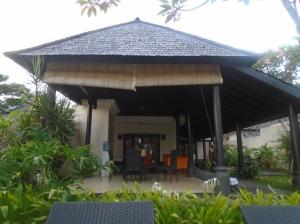 Teras Villa