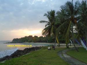 Tanjung Lesung Sunrise